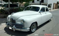1950 Packard Packard Sedan