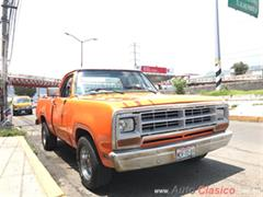 1978 Dodge Pick up Pickup