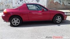 1989 Otro Civic Del Sol Convertible