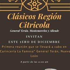 Más información de Clásicos Región Citrícola