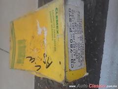 Metales Biela Cb780 2930Cp Std Vw
