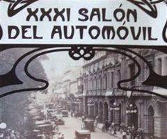 Más información de XXXI Salón del Automóvil Antiguo