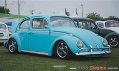 Día Nacional del Auto Antiguo Monterrey 2019 - Volkswagen Sedan 1969
