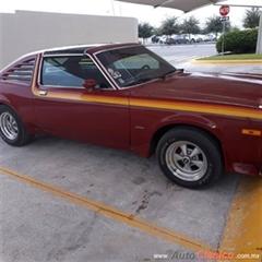 Día Nacional del Auto Antiguo Monterrey 2019 - Dodge super be 1978