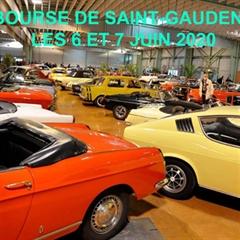 Más información de 15eme Bourse De Saint-Gaudens