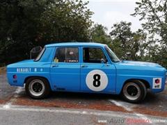 Día Nacional del Auto Antiguo Monterrey 2020 - Renault R8s 1970