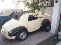 Otro mas FIAT Topolino 54 convertible