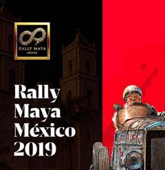Más información de Rally Maya México 2019