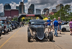 15th Nashville Nationals presented by BASF