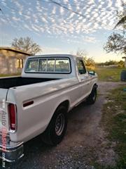 1979 Ford F-150 Pickup