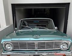 Ford FALCON Sedan 1965