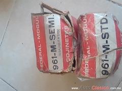 Metales Bancada 961 4264 M-Semi Y Std