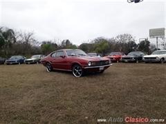 Día Nacional del Auto Antiguo Monterrey 2019 - Ford Maverick 1976