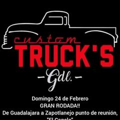 Más información de Custom Truck's GDL 2019