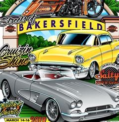 Más información de 3rd Annual Streets of Bakersfield Cruizin' Shine