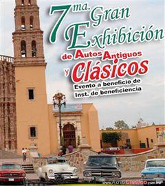 7a Gran Exhibición Dolores Hidalgo