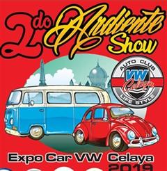Más información de 2do Ardiente Show Expo Car VW Celaya 2019