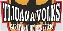 Más información de Tijuana Volks Caravana de Beneficio 2020