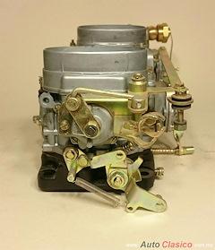 Carburador Solex 34 PAITA Para Mercedes-Benz 220S