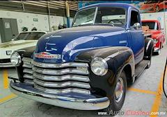 Chevrolet 3100 Pickup 1952