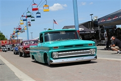 23rd PPG Goodguys Nationals