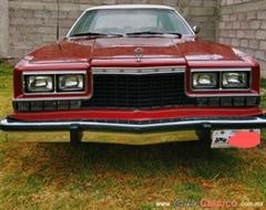 1982 Dodge Dart Coupe