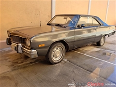 1975 Dodge DART 1975 CLASICO Coupe