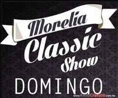 Más información de Morelia Classic Show 2013