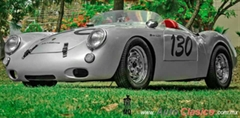 1956 Porsche 356 CONVERTIDO A 550 SPYDER Convertible