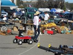 52nd Big 3 Auto Parts Exchange & Car Corral
