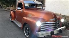 1950 Chevrolet Pickup Pickup
