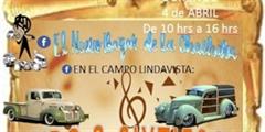 Más información de El Nuevo Bazar de la Carcacha