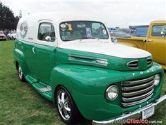 9a Expoautos Mexicaltzingo - Ford Panel 1948