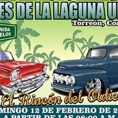 Más información de Día del Auto Antiguo Torreón 2017
