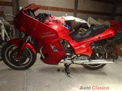 1990 Otro Sport turismo Moto Guzzi 1000SP III