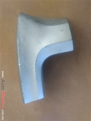remate izquierdo posterior para mustang 65_66