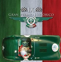 Más información de IX Gran Premio Histórico de la Ciudad de México