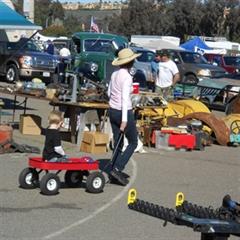 Más información de 52nd Big 3 Auto Parts Exchange & Car Corral