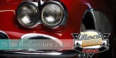 Más información de El Rock de los Carros 14 Aniversario