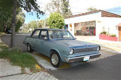 1966 AMC RAMBLER Sedan