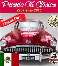 Más información de Premia tu Clásico Zacatecas 2016