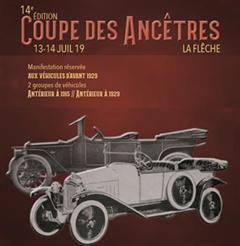 Más información de Coupe Des Ancêtres De La Sarthe 2019