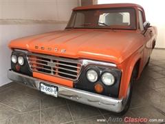 1964 Chrysler Clásica Pickup