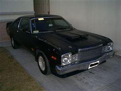 $$EN VENTA$$ Valiant SuperBee 1979 (Motor nuevo)