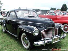 9a Expoautos Mexicaltzingo - Buick Eight Coupe 1941