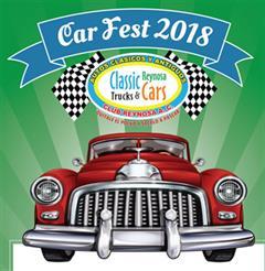Más información de Reynosa Car Fest 2018