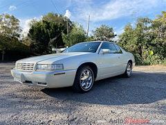 1990 Cadillac EL DORADO Coupe