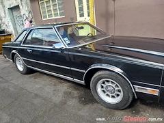 Chrysler cordova Coupe 1981