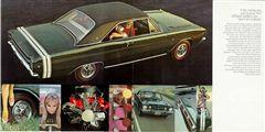 1968 Dodge DART GTS Hardtop