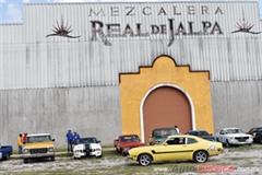 11a Ruta Zacatecana - Camino a la Mezcalera Real de Jalpa